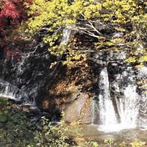 ラルマナイの滝&♪道♪