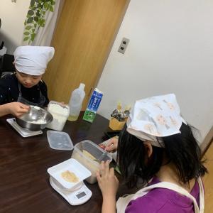 2/22昼の部のレッスン!肉じゃががメインの和食作りです☆