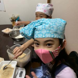 1/24昼の部のレッスン!仲良しグループで中華弁当作り♪隠し撮りが難しい(笑)