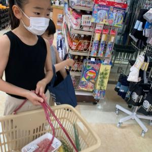 6/20昼の部のレッスン!スーパーでお買い物クッキング♪焼売、麻婆豆腐、フルーツ大福☆