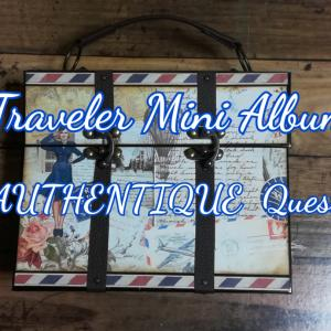 You Tube travelerminialbum