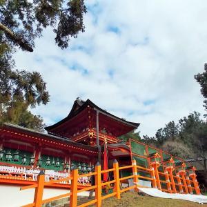 【夫婦で旅行】年越し奈良旅行2020 春日大社へ初詣