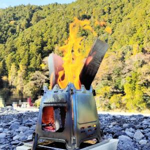 【夫婦でキャンプ】【車中泊キャンプ】静岡県秋葉神社前キャンプ場で車中泊