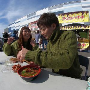 【夫婦でくるま旅】ナゴヤキャンピングカーフェア2021春 豪華なキャンピングカーに夢も膨らむ夫婦 【愛知県国際展示場】
