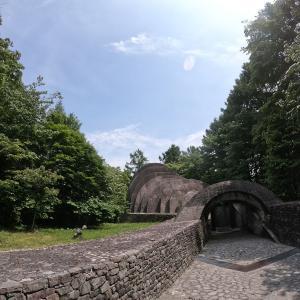 草津温泉女子旅 最終章 神秘的な石の教会見学してきました(*'▽')