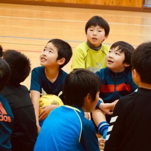FCポーラスター磐田新1,2年生体験会開催します