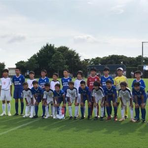 2019磐田U12国際サッカー大会開幕!!
