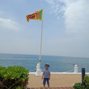 スリランカ テロから2年