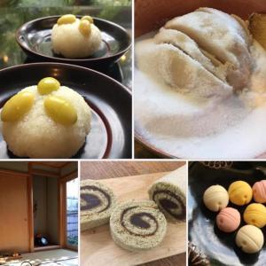 🍁11月やさしい和菓子作りの会🍁ご案内🍁