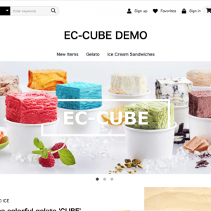 EC-CUBE4の多言語対応状況について