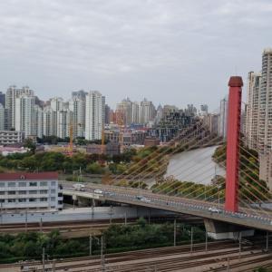 ホテル隔離生活12日目IN上海10月29日(木) (VPNはUCSSがおすすめ)