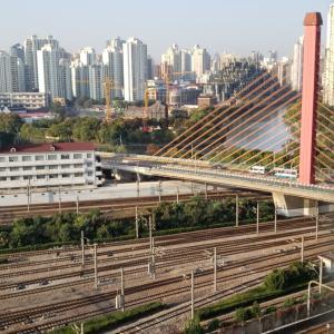 ホテル隔離生活13日目IN上海10月30日㈮ (3度目のPCR検査)