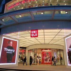 UNIQLO世界最大旗艦店でマリメッココラボお買い物