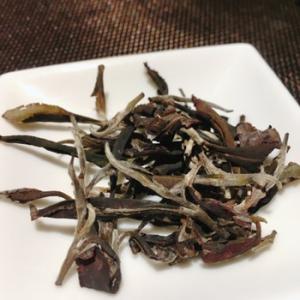 沖縄の半発酵茶
