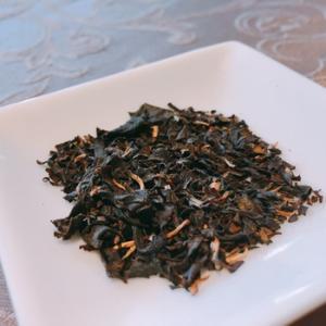 福岡・矢部紅茶