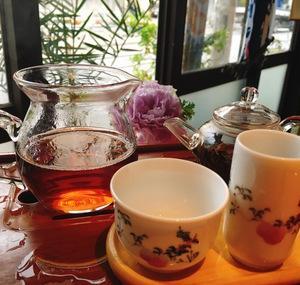 豊橋  後藤さんの紅茶