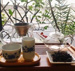 沖縄の紅茶 新茶入荷しました