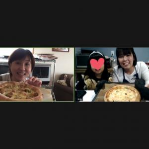 ●オンラインパン教室、習ってみました!