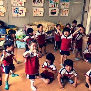 こども園英語教室