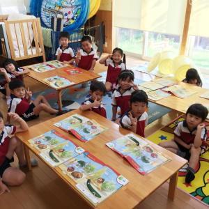 課外英語教室