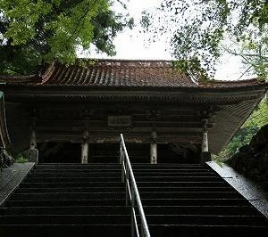 今朝は久しぶりに「明石寺」まで歩いて参拝に行きました。