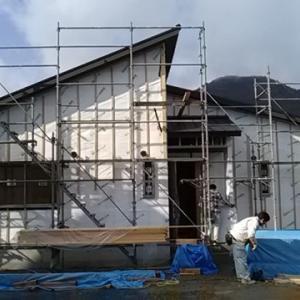 宇和町S城F様邸新築工事レポ0124