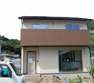 三瓶町K様邸/新築工事現場レポ0719