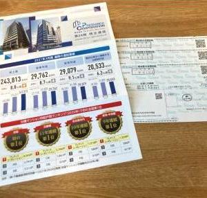 プレサンスコーポレーション・株主優待&期末配当(2021年3月期)