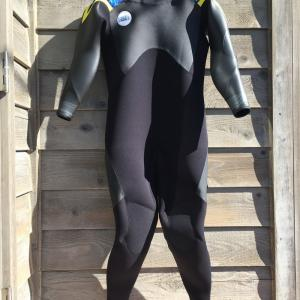 最強のセミドライ♪オニールウェットスーツ PSYCHO 360 サイコ 360