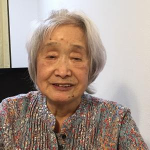 トヨちゃん退院