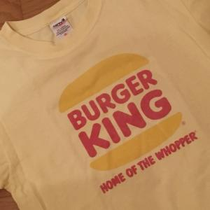 処分できないTシャツ