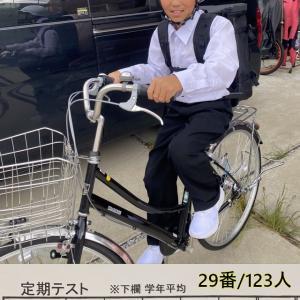 佐藤海斗 中間テストの結果!