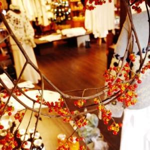 クリスマス準備~♪