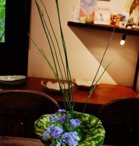 0さんのお花です♡ & 秋が来た!