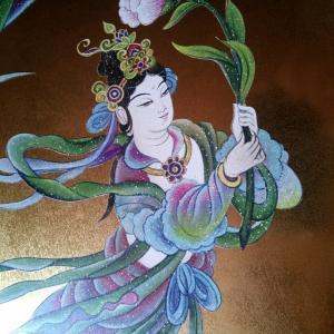 天の声(410=1年+45) AI元年(7) 日本国の再生(384) 光(377)令和二年(7)