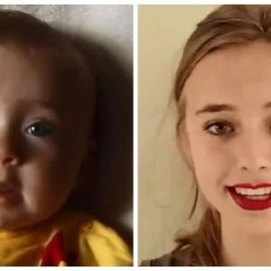 少女が大人に変わるまで。父親が娘の20年にわたる成長記録を5分にまとめた動画が話題に(オランダ)