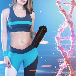 運動やダイエットなしで、肥満予防と筋肉アップをはかれる遺伝子療法が発見される(米研究)