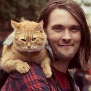 【R.I.P.】 ホームレスの人生を救った猫「ボブ」が永遠の眠りにつく(イギリス)