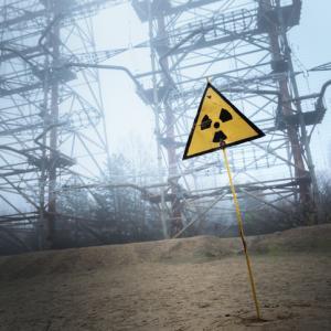 チェルノブイリで繁殖した放射線を食べる菌が宇宙飛行士や宇宙旅行者を救う(米研究)