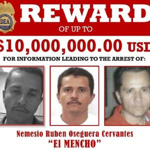 指名手配中のメキシコの麻薬カルテルのリーダー、逮捕されるのが嫌で私立病院を建設