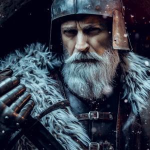 バイキングは金髪碧眼の北欧人というイメージが覆される可能性。DNAの分析からその多様性が明らかに