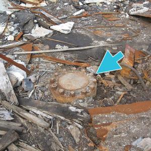 地球に掘られた最も深い穴はロシアの廃墟に存在する。