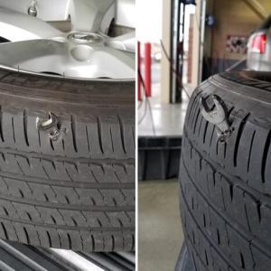 車のタイヤショップ店員が見つけた14の奇妙なタイヤ