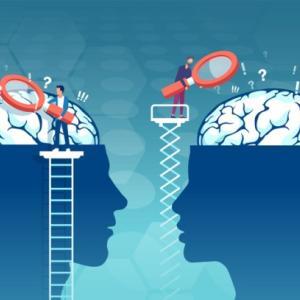 典型的な男脳・女脳は少ない。一番多いのは両方混じった両性具有脳という研究結果が報告される
