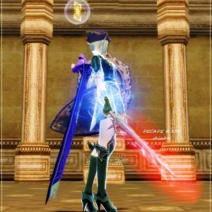 Lv77と新しい武器☆★