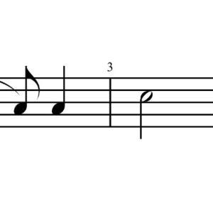 本日のヴァイオリン練習170524「オフロスキー わんたんめん」