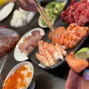 おうちごはん〜お魚料理〜