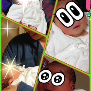 baby(*つ▽`)っ