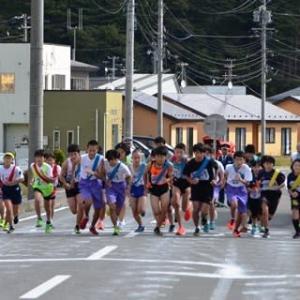 山田町民駅伝大会2019
