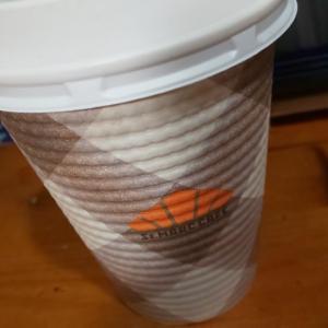 サンマルクカフェ コーヒー